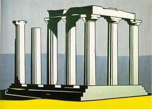 Temple of Apollo 1964