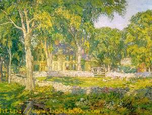 The Old Homestead 1916