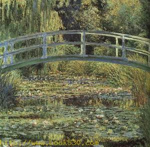 The Waterlily Pond, 1899