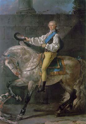 Count Potocki