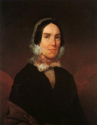 Elizabeth Hunter Strother