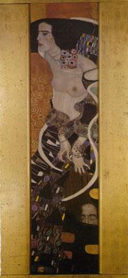 Judith II ( Salome )