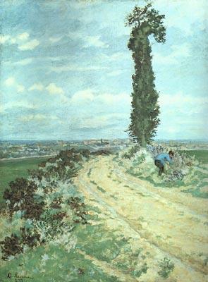 Outskirts of Paris