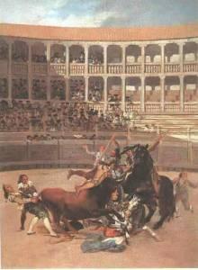 Death of the Picador