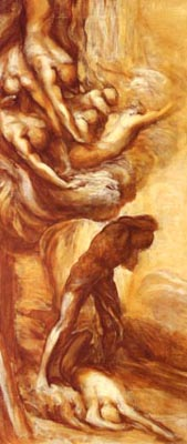 The Denunciation Of Cain