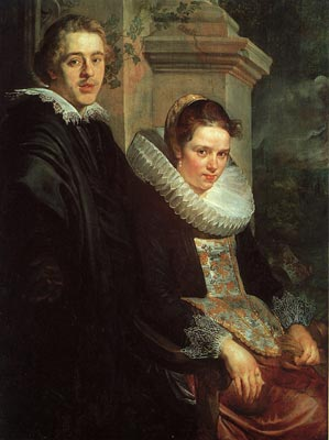 A Young Married Couple