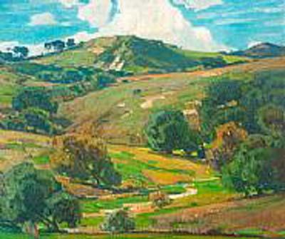 Covina Hills