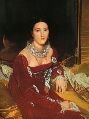 Mme.De Senonnes