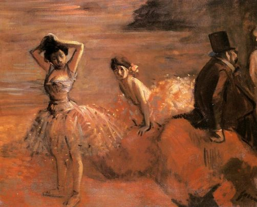 Jean-Louis Forain - Interlude