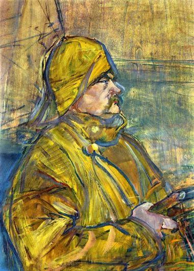 Toulouse Lautrec - Maurice Joyans