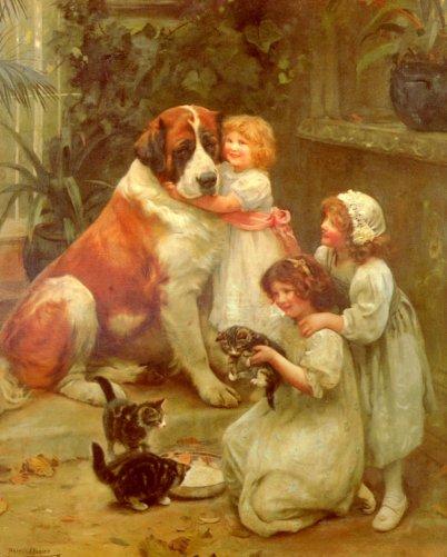 Arthur John Elsley - Family Favourites