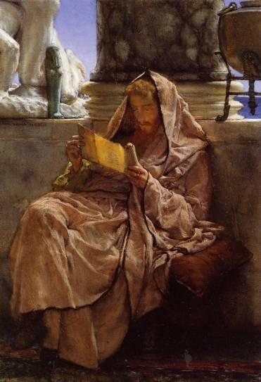 Lawrence Alma-Tadema - Prose