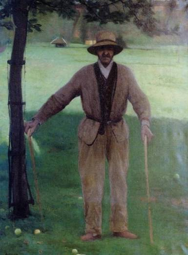 Louis Anquetin - The Peasant