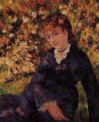 Pierre-Auguste Renoir - Summer