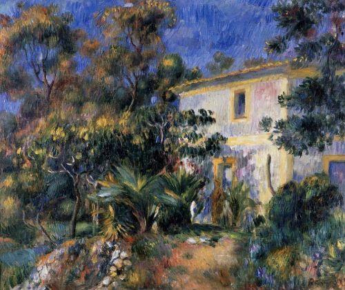 Algiers Landscape