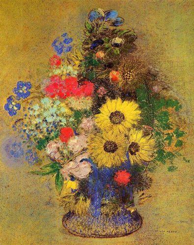 Vase of Flowers 11