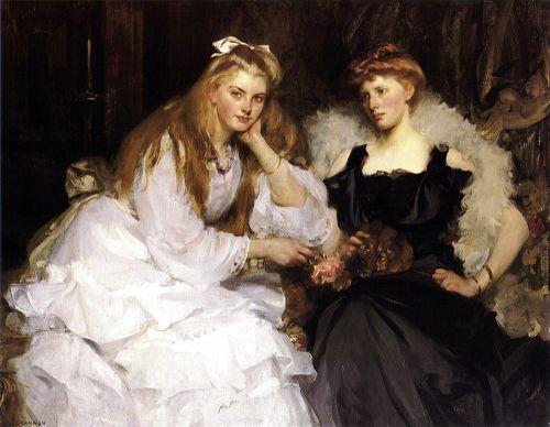 Portrait of a Ladies