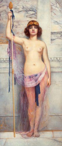 A Priestess 1