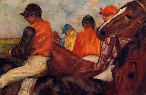 Jockeys 1