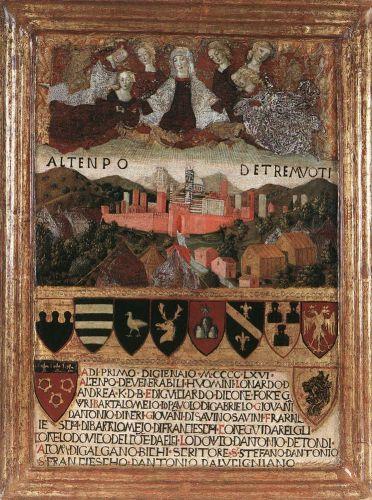 Madonna del Terremoto