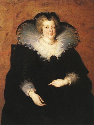 Marie de M