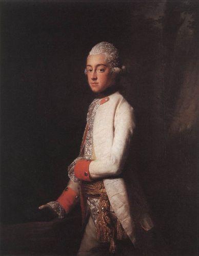 Prince George Augustus of Mecklenburg-Strelitz