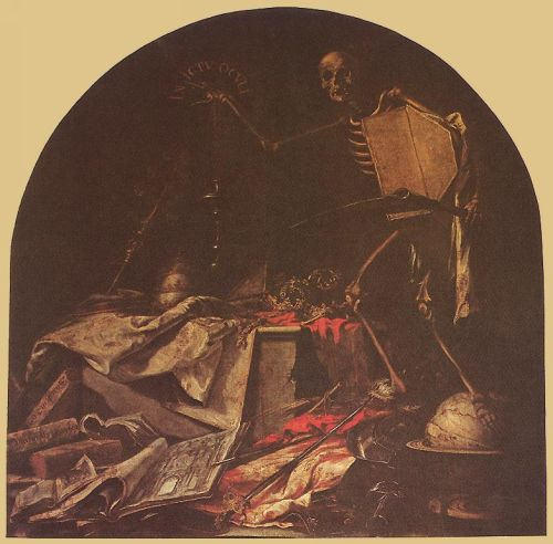 Allegory of Death