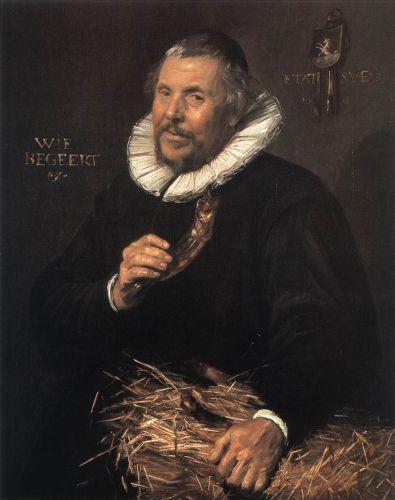 Pieter Cornelisz van der Morsch