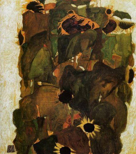 Sunflowers 1
