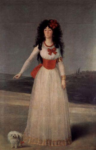 Maria Teresa Cayetana de Silva