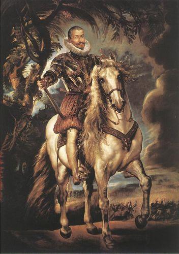 Duke of Lerma