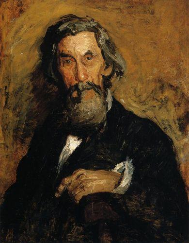 Portrait of William H. MacDowell 1