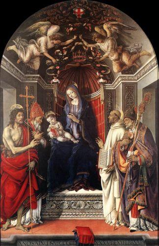 Signoria Altarpiece