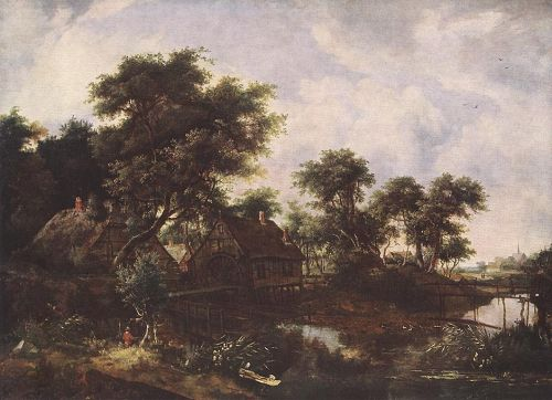 The Watermill 4