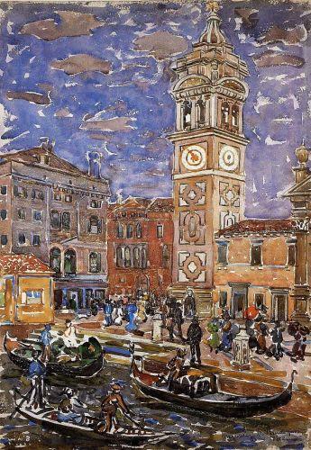 Santa Maria Formosa, Venice