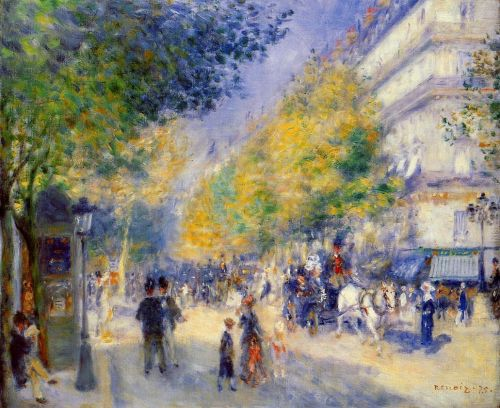The Great Boulevards