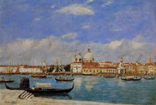View of Venice 2