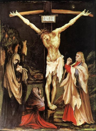 The Crucifixion 2