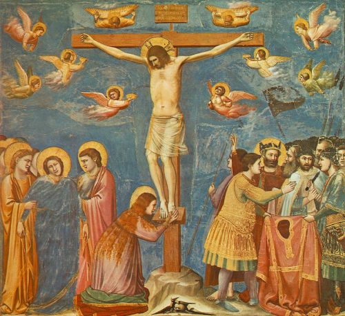 Life of Christ 19