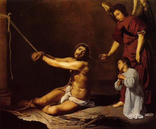 Christ and the Christian Soul
