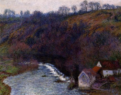The Mill at Vervy