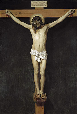 Christ on the Cross, c.1632