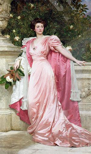 Constance Duchess of Westminster, 1906