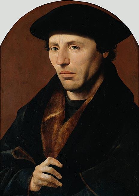 Portrait of a Man, 1529