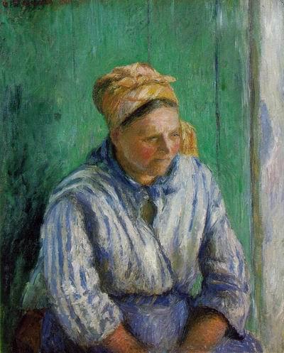 La Mere Larcheveque,1880