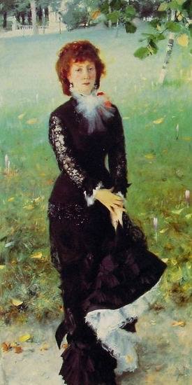 Madame Edouard Pailleron