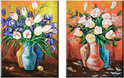Decoration oil painting,No.206
