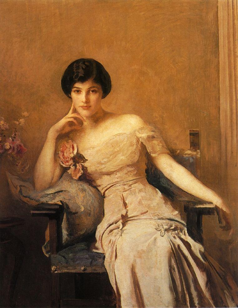 Mrs. John Lawrence