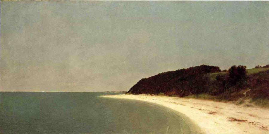 Eatons Neck Long Island