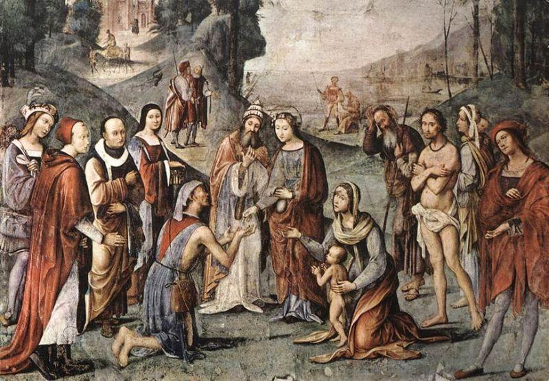 Saint Cecily's Charity